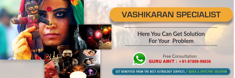 Vashikaran Mantra for Girlfriend