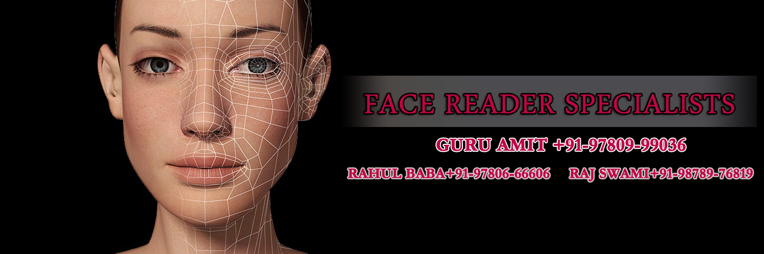 Face reader specialist
