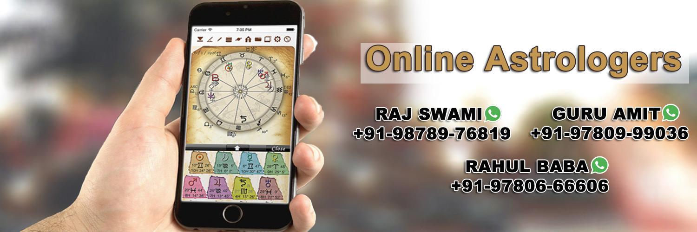 online astrologers